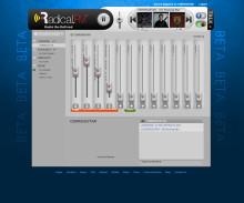 Lansering av Radical.FM – världens mest omfattande musiktjänst