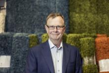 Rustas medgrundare Bengt-Olov Forssell har avlidit