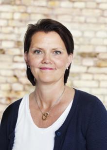 Mette Grefsrud Persson