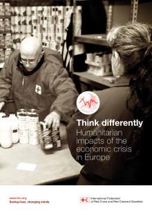 Rapport från Röda Korset - Think Differently