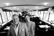 Mazars Företagspris 2014 tilldelas Erik och Anna Lallerstedt