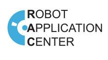 Pressvisning av världsunik robotinstallation och invigning av Robot Application Center i Eskilstuna