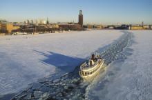 4% fler gästnätter i Stockholm i februari