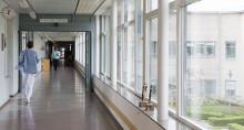 Planerade vårdbesök skjuts upp för att frigöra resurser i akutsjukvården