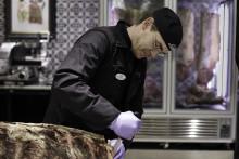 Bra kött - för kvalitet och miljö