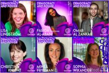 Gather släpper 16 nya talare: Lisa Lindström, Christina Knight, Omar Al Zankah m fl.