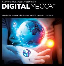 Carat byråvärd för DigitalMecca