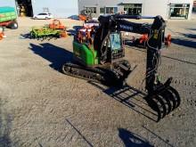 Starke Partner im Norden - Swecon Baumaschinen GmbH und LVB-Steinbrink