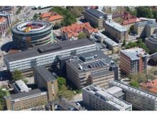 Marknadens bästa plattform till Malmö Universitetssjukhus