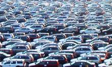 Honda cars shipped to Port of Gothenburg