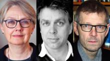 I en sofa på arkivet: Historien som læremester