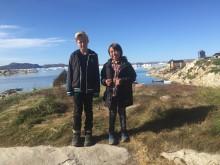Fra Upernavik til Sorø