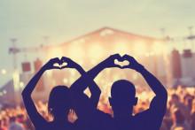 Rusning till sommarens festivalraket Split