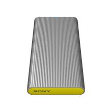 Společnost Sony představuje nové vysoce odolné vysokorychlostní externí SSD disky