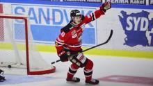 Robin Alvarez återvänder till Malmö Redhawks