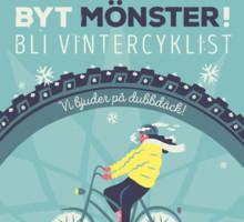 Nu söker vi vintercyklister