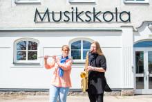 Blåsmusikens dag, 18 maj
