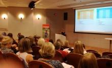 Rikskonferens för att stärka förskolors kvalitetsarbete