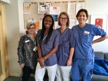 Tre nomineringar för Södersjukhuset i Guldskalpellen