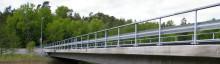 Rostfritt stål i byggnader och infrastruktur