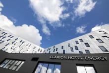 Stavangers største konferansehotell åpner dørene