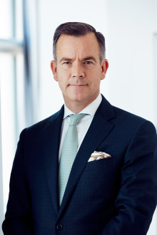 Duncan O'Rourke neuer COO für AccorHotels Central Europe