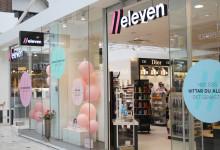 eleven öppnar sin andra fysiska butik – denna gång i   Örebro
