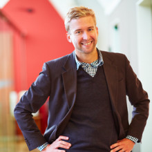 Christoffer Mathiasson