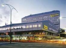 Ramirent levererar en helhetslösning för byggandet av det nya konserthuset i Malmö
