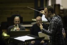 Norges største dirigentkurs