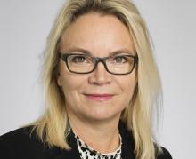 Charlotte Broberg ny styrelseordförande i Locum