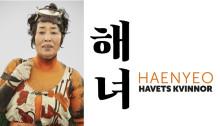 Haenyeo - Havets kvinnor