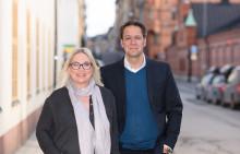 NINE YARDS VÄLKOMNAR LOTTA KARLSVÄRD SOM NY MANAGING DIRECTOR FÖR BYRÅN I STOCKHOLM.
