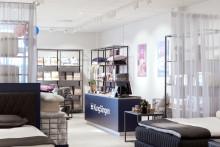 KungSängen öppnar butik i Sickla
