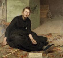 Konstverk ur Göteborgs konstmuseums samling till Europeana 280