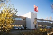 Intelligent logistikk skaper vareflyt i forsyningskjeden til Otto Olsen