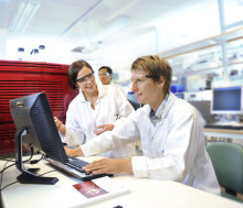 ​GE Healthcare and Uppsala BIO form a new partnership