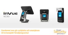 Varularmet som gör surfplatta och smartphone till en komplett försäljningscentral