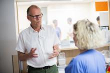 Ny verksamhetschef på Kirurg- och urologkliniken