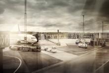 4 prosent økning i flytrafikken første halvår
