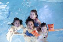 Massor av Yacht Kids hos oss på höstlovet!