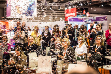 SETT - Skandinaviens största mötesplats för det innovativa lärandet