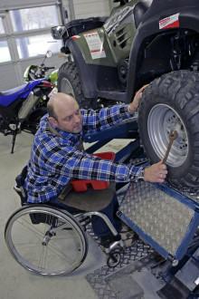 Schwerbehindertenausweis: Vorteile nutzen