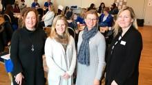 Berg-Hansen og Kronprinsparets Fond samarbeider videre for ungdommens beste