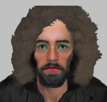 E-fit released following attempted robbery of Waterlooville schoolboy