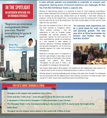 An interview with Mr Rick Yeo, Surbana Jurong's Senior Principal Architectural Associate