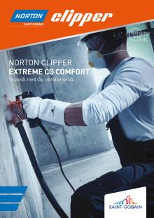 Norton Clipper Extreme CG Comfort - Broschyr