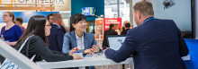 Digital innovation and equality, highly topical issues at the Nordbygg 2018 fair in Stockholm