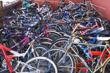 SÖRABs cykelsuccé fortsätter