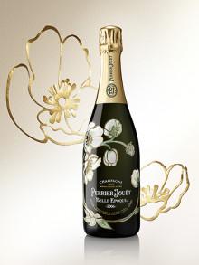 Perrier-Jouët lanserer Belle Epoque 2006 - En vin av ren silke
